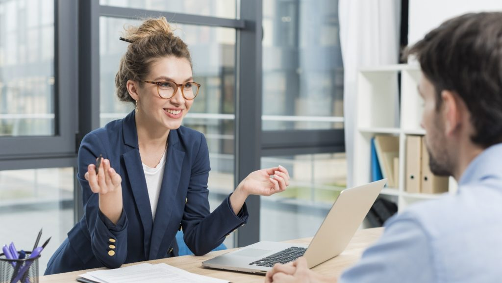 Be Ready To Answer Tough Questions in an Interview
