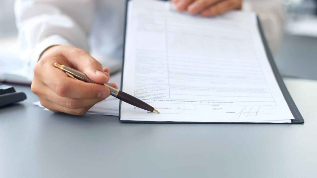 Before sending in a resume to the recruiter, fresh graduates should check